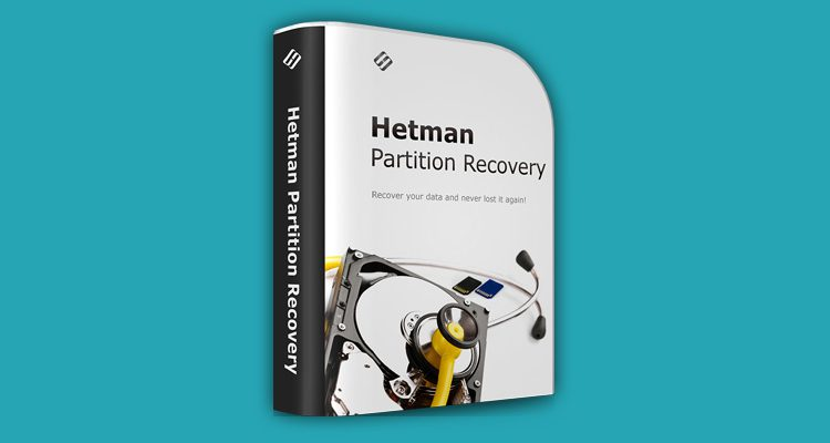 Ключ Hetman Partition Recovery 3.6 2021-2022